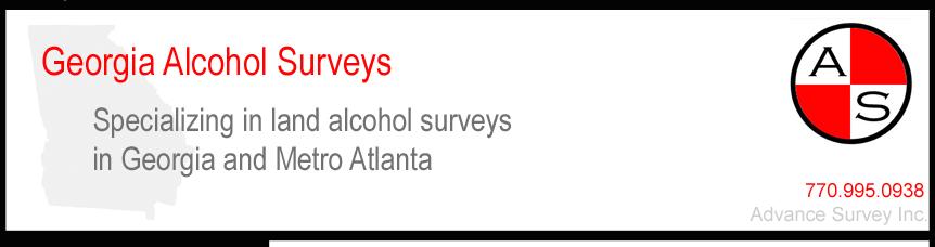 Gwinnett County Georgia Alcohol Surveys - Dacula, Doraville
